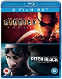 Chronicles of Riddick/Pitch Black [Blu-ray]