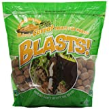 Manna Pro 0593557338 Carrot Flavor Blast Treats fo...