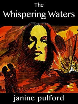 The Whispering Waters by [Pulford, Janine]