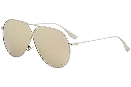 eda4565fb11b9 Dior Stellaire 3 010SQ - Óculos de Sol  Amazon.com.br  Amazon Moda