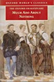 Much Ado about Nothing, William Shakespeare, 0192834185
