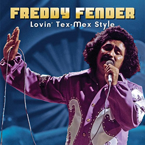 Freddy Fender-Lovin Tex-Mex Style-(ROC-3384)-CD-FLAC-2017-WRE Download