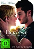 DVD * The Lucky One - F??r immer der Deine [Import allemand]