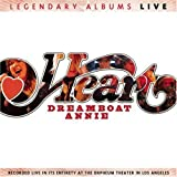 Legendary Albums Live: Dreamboat Annie
