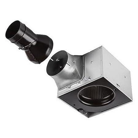 Broan RN80 Ultra Pro Series Single-Speed Fan 80 CFM, 0.3 Sones