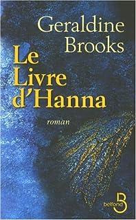 Le livre d'Hanna : [roman]