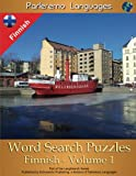 Parleremo Languages Word Search Puzzles Finnish - Volume 1 (Finnish Edition)