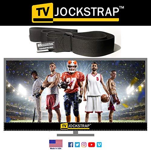 TV Jockstrap - Sports Without Spoilers! Block The Score Ticker!