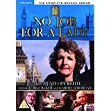 No Job For a Lady - The Complete Second Series [DVD] by Penelope Keith