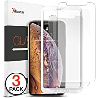 Trianium (3 Packs) Screen Protector Designed for Apple...