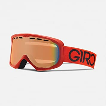 5f96999af226 Amazon.com   Giro Focus Snow Goggles Bright Green Monotone   Persimmon  Boost   Sports   Outdoors