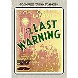The Last Warning 1929
