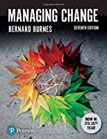 Managing Change, 7th Edition Front Cover