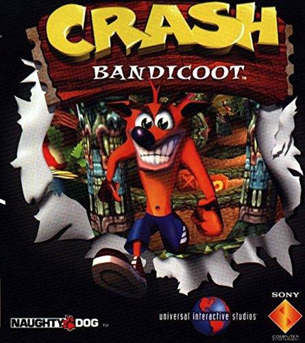 Crash Bandicoot - PS3 [Digital Code]
