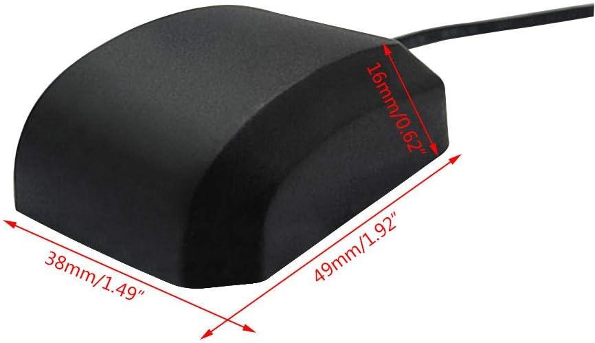 FangWWW VK-162 Module r/écepteur GPS USB avec antenne USB Interface G Souris