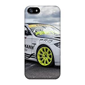 Series Skin Case Cover For Iphone 5/5s(bmw Series 1 Drift Car)