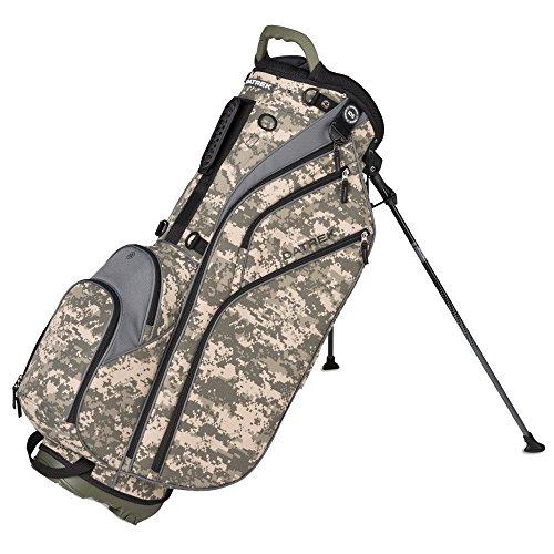 (Datrek Golf Go Lite Hybrid Stand Bag (Digital Camo/Slate))