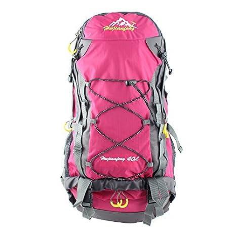 eDealMax HWJIANFENG autorizado Escalada Trekking al aire Libre, resistente Paquete de agua, Deporte Bolsa