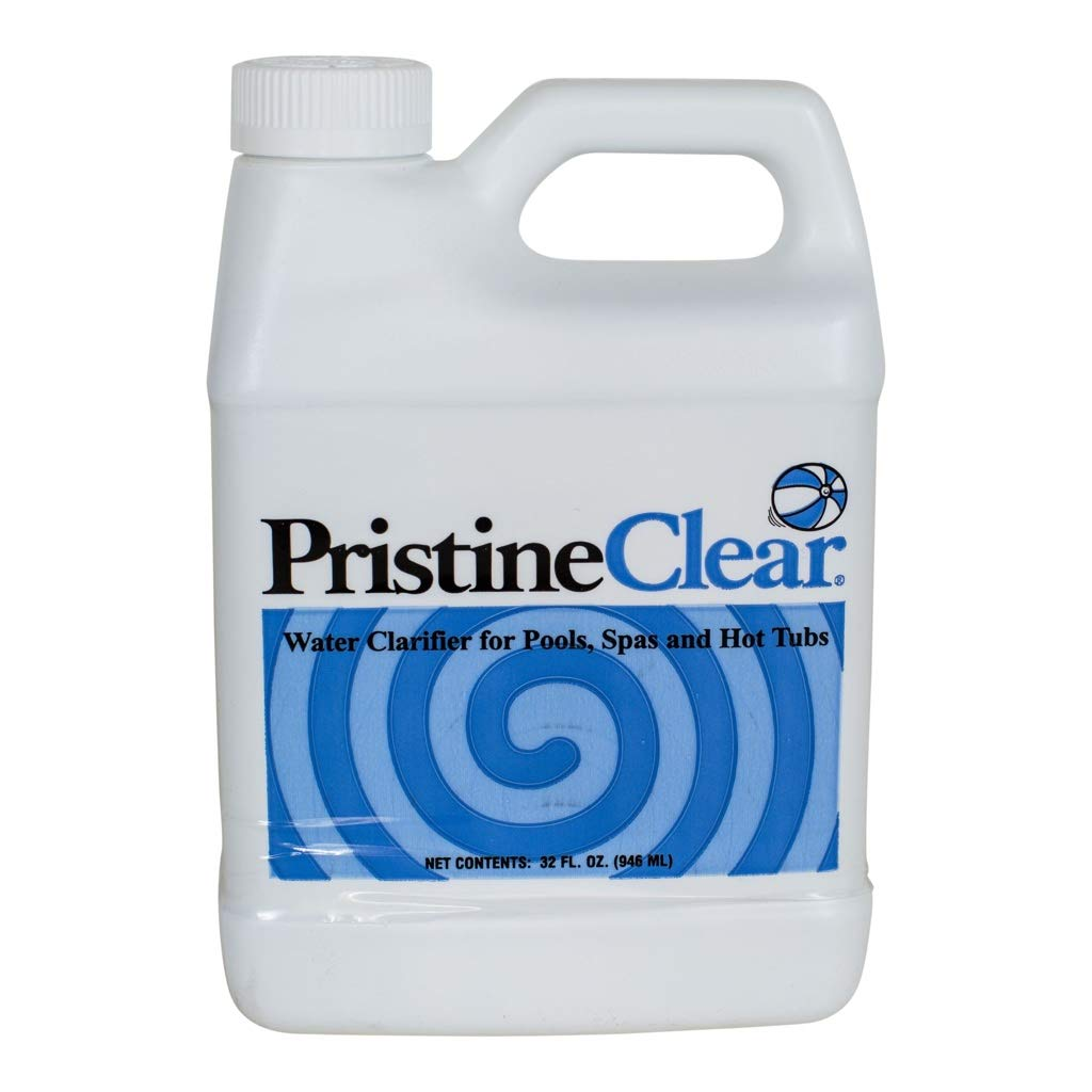Pristine Clear 32 Ounce