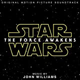 Star Wars 7 (Double Vinyle Hologramme 3D)