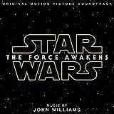 Star Wars: the Force Awakens [Vinyl LP]
