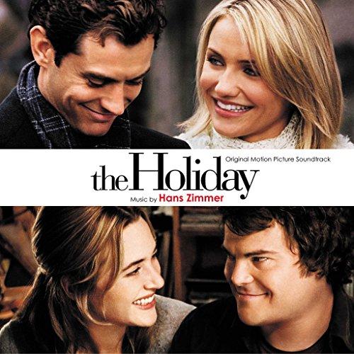 The Holiday (Hans Zimmer Best Soundtracks)