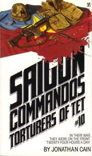 book cover of Torturers of Tet