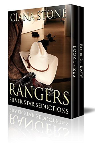 Rangers by Ciana Stone ebook deal