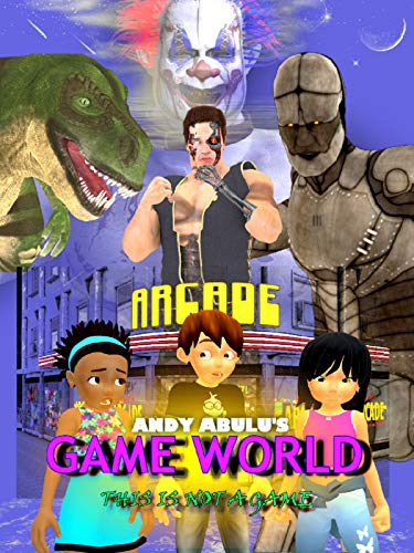Game World - This is not a game