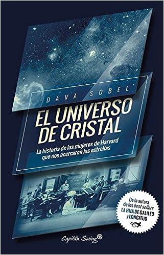 El universo de cristal: Amazon.es: Dava Sobel, Pedro Pacheco ...