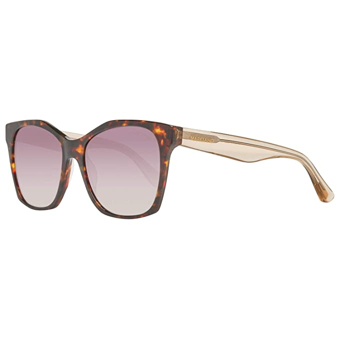 Guess by Marciano Sonnenbrille Gm0771 52G 54, Gafas de Sol ...