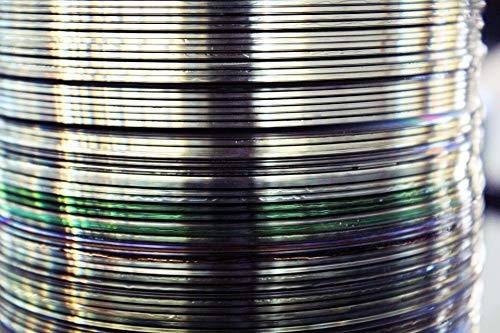 Photography Poster - Cd Cd Rom, Cd, Spindle, Mirroring, 24