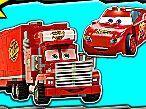 Clip: Mack's Team Truck ()