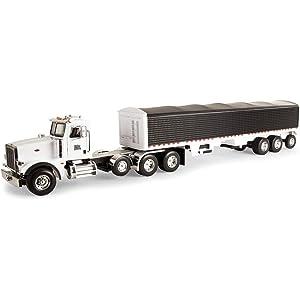 Amazon com: Revell 85-1506 1:25 Peterbilt 359 Conventional Tractor