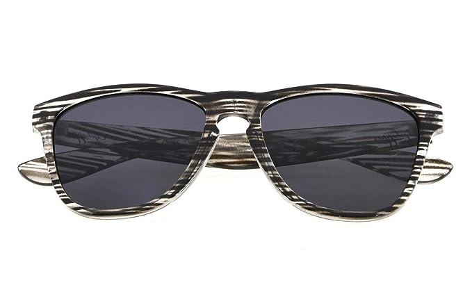 Eyekepper Gafas de sol polarizadas Mujeres maletín clásico