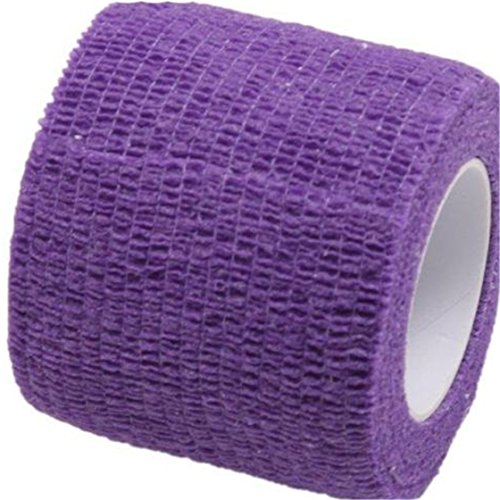 TraveT Adherent Bandage Flexible Equine