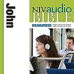 NIV Audio Bible, Dramatized: John | Zondervan
