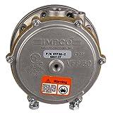 IMPCO VFF30-2 Fuel Lock with Silicone Valve
