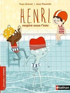 """Afficher """"Henri Henri respire sous l'eau"""""""