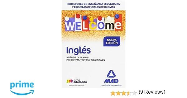 Profesores de Enseñanza Secundaria y Escuelas Oficiales de ...