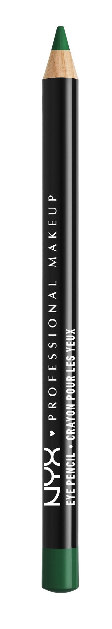 Nyx Cosmetics Slim Eye Pencil, Emerald City