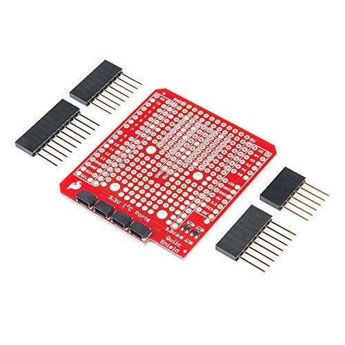 Shield Qwiic para Arduino Sparkfun