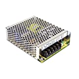 MEAN WELL original RID-65B meanwell RID-65 68W Dual Output Switching Power Supply