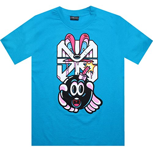 The Hundreds x The Seventh Letter Adam 2 Tee (7th Letter)