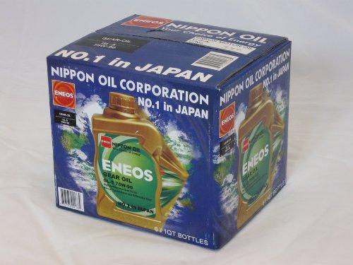 Buy gear oil for manual transmission