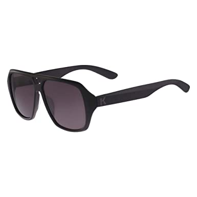 7d76a7551e Image Unavailable. Image not available for. Colour  Karl Lagerfeld KL895S- 001 KL895S Black Sunglasses