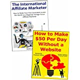 Legit Ways to Make Extra Income Online: Website Flipping & International Affiliate Marketing