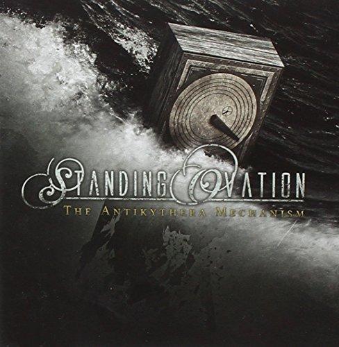 Standing Ovation: The Antikythera Mechanism (Audio CD)