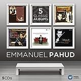 Emmanuel Pahud: 5 Classic Albums