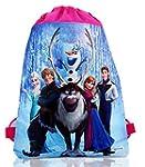 Frozen Princess Elsa Anna Drawstring...